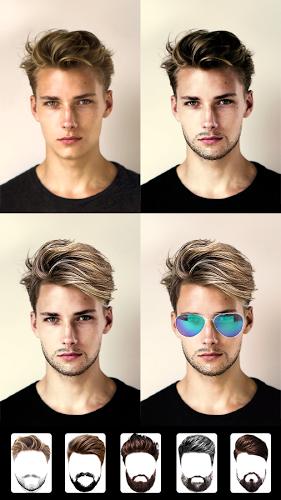 Beard Photo Editor – Beardman 3