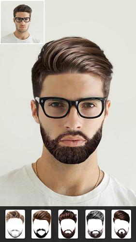 Beard Photo Editor – Beardman 5