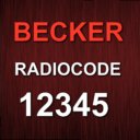 Becker 5Digit Radio Code