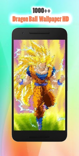 Best Dragon Goku Wallpapers HD 1