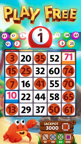 Bingo Bloon 1