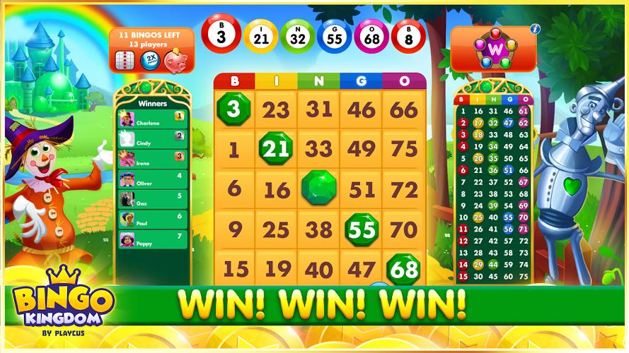 Bingo Kingdom™ 5