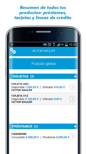 CaixaBank Consumer Finance 1