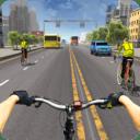 Carreras de bicicletas y quads