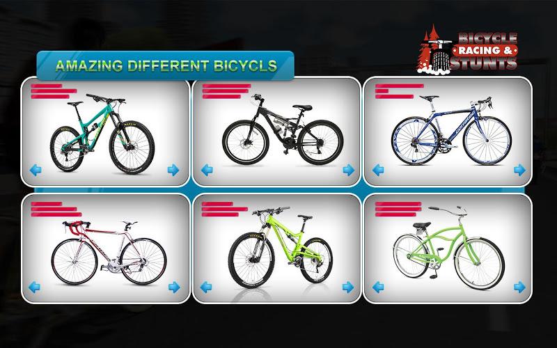 Carreras de bicicletas y quads 2