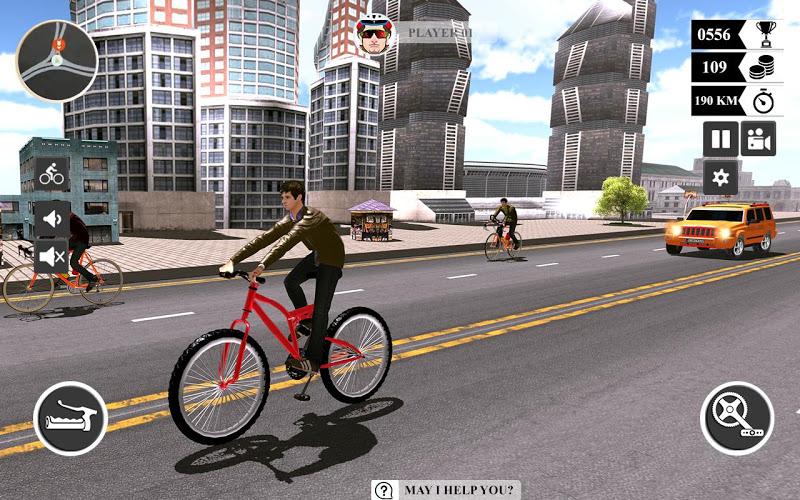 Carreras de bicicletas y quads 5
