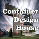 Casa de contenedores de diseño
