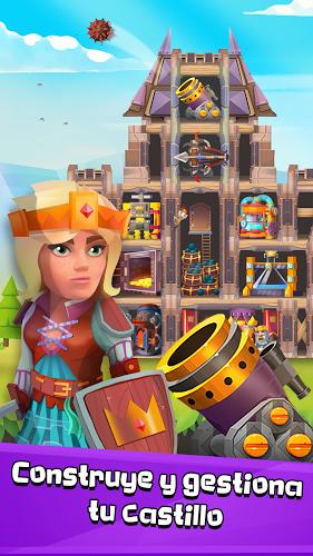 Castle Revenge 2
