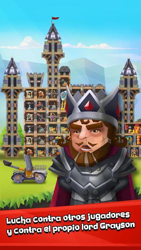 Castle Revenge 3