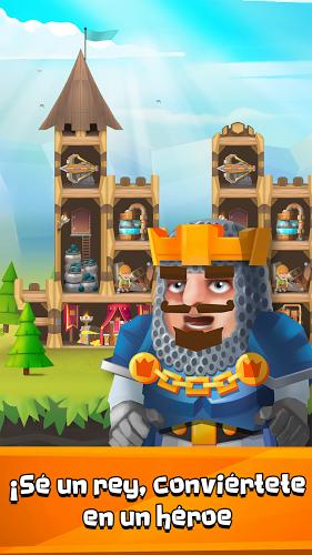 Castle Revenge 4