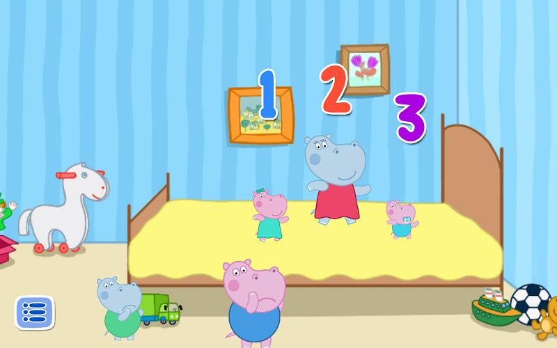 Cinco pequeños monos 4