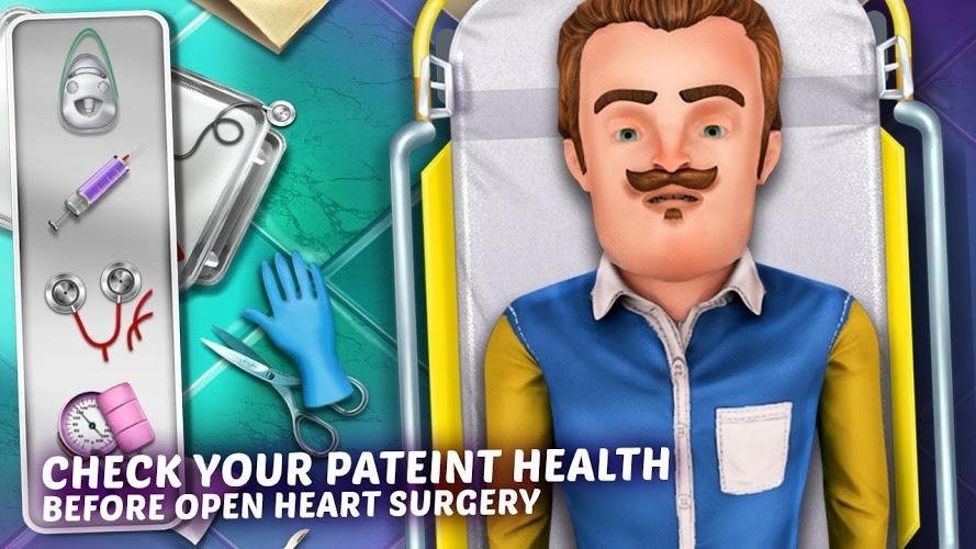 Cirugía de corazón vecina 2