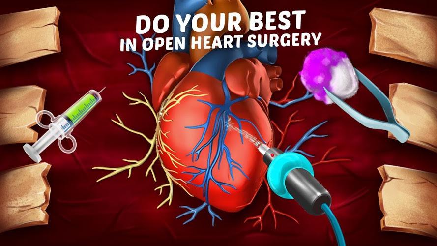Cirugía de corazón vecina 4