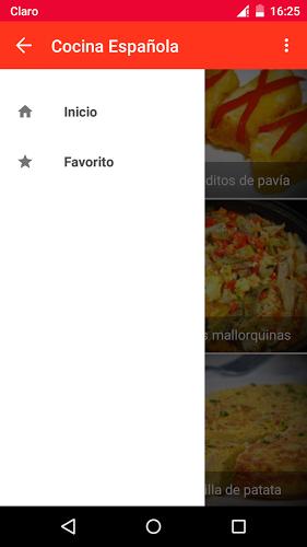 Cocina Española 3