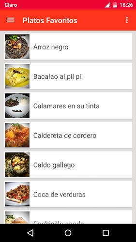 Cocina Española 5