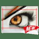 Cómo dibujar el ojo