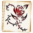 Cómo dibujar Tatouage gratis