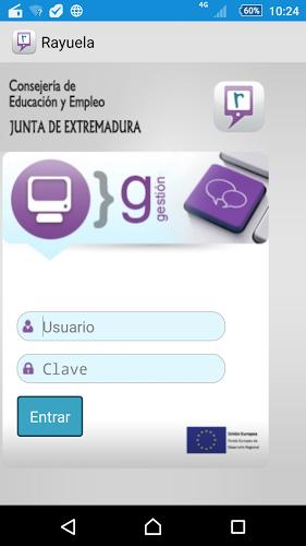 Comunicación Rayuela 2