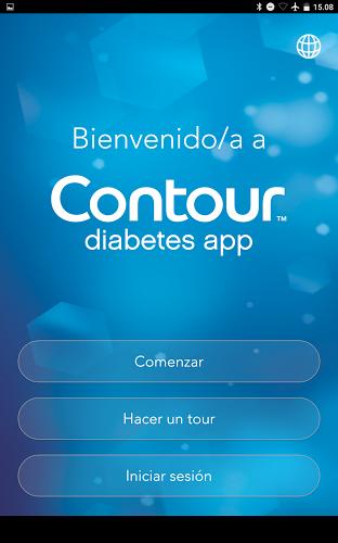 CONTOUR DIABETES app (ES) 1