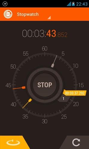 Cronómetro Cuenta Regresiva 1