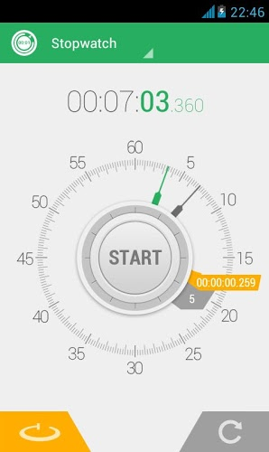 Cronómetro Cuenta Regresiva 2