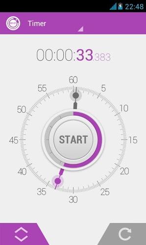 Cronómetro Cuenta Regresiva 5