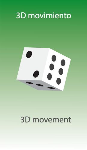 Dados 3D Gratis 4