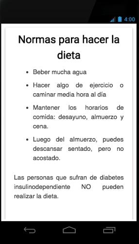 Dieta Sopa quema grasas 2