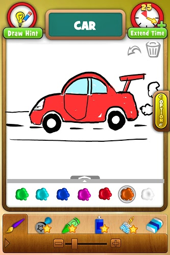 Draw N Guess Multiplayer 3