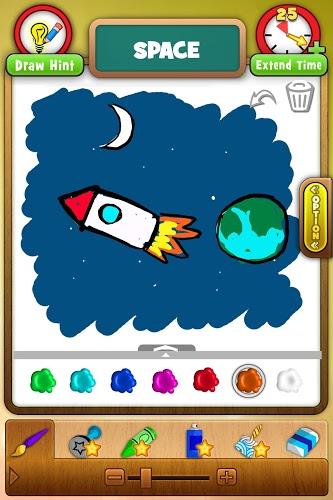 Draw N Guess Multiplayer 4