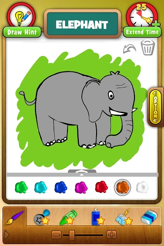 Draw N Guess Multiplayer 5