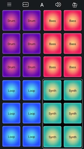 Electro Drum Pad 1