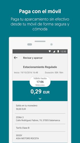 ElParking. App para aparcar 4