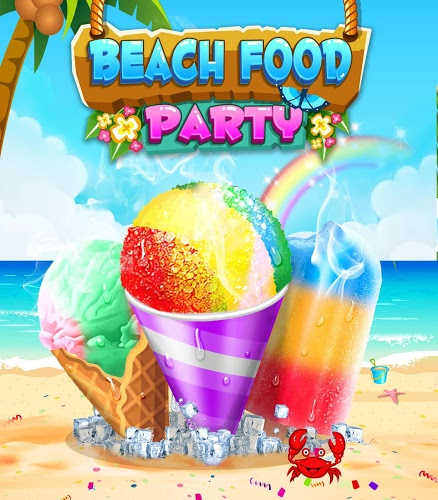 Food Maker! Beach Party 5