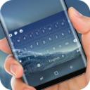 Galaxy S8 Teclado Samsung