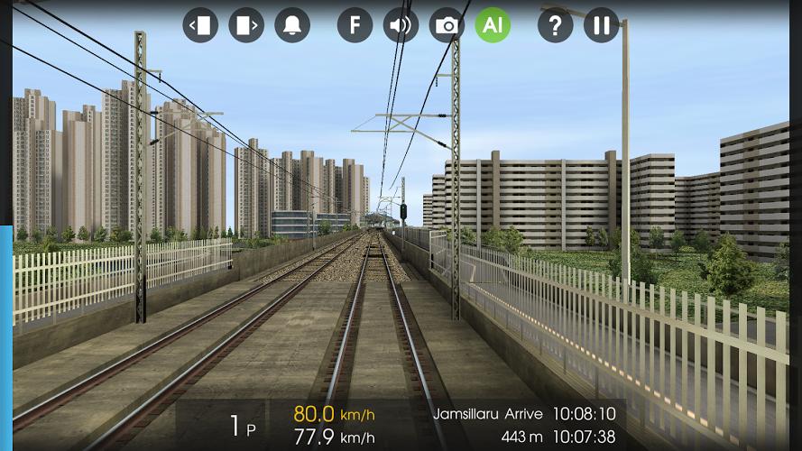 Hmmsim 2 – Train Simulator 2
