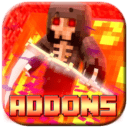 Horror Addons for Minecraft PE