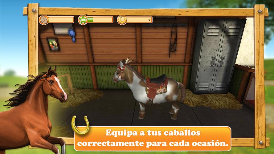 HorseWorld 3D – Premium 3