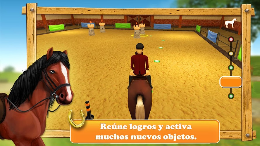 HorseWorld 3D – Premium 4