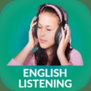 Inglés escuchando diaria