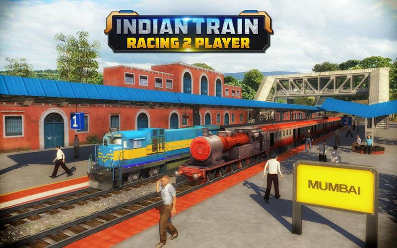 Juegos de carreras de carreras indias 3D 1