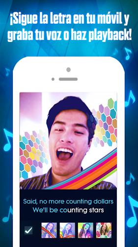 Just Sing™ Companion App 3