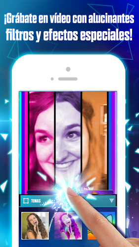 Just Sing™ Companion App 4