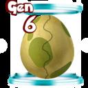 Let's poke The Egg Gen 6