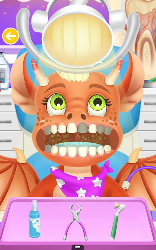 Libii Dentist 4