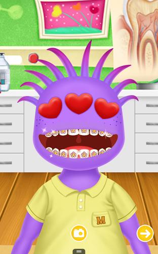 Libii Dentist 5