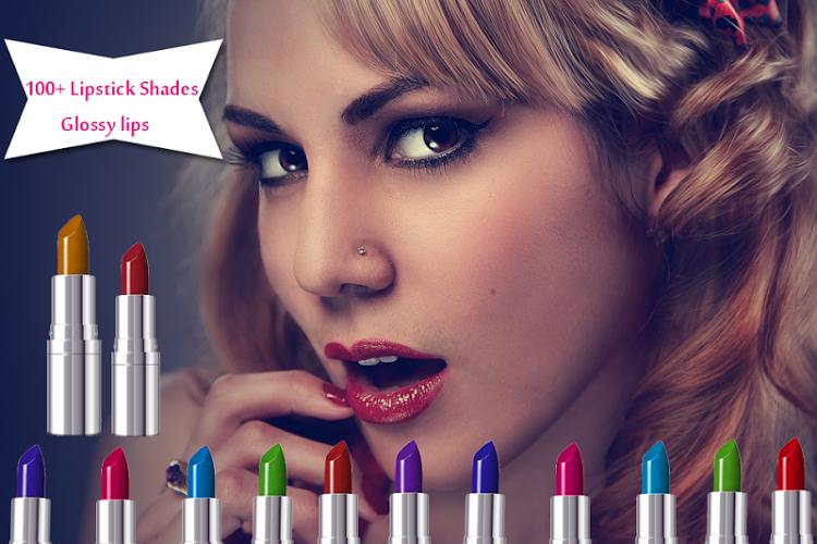 Lip Color Changer 1