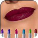 Lip Color Changer