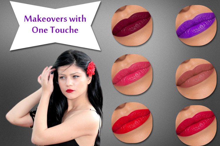 Lip Color Changer 2