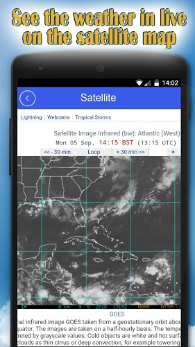 Local weather free – clima 4